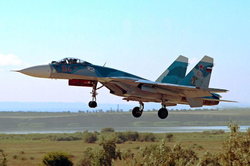 Série noire pour le porte-avions russe – Air&Cosmos