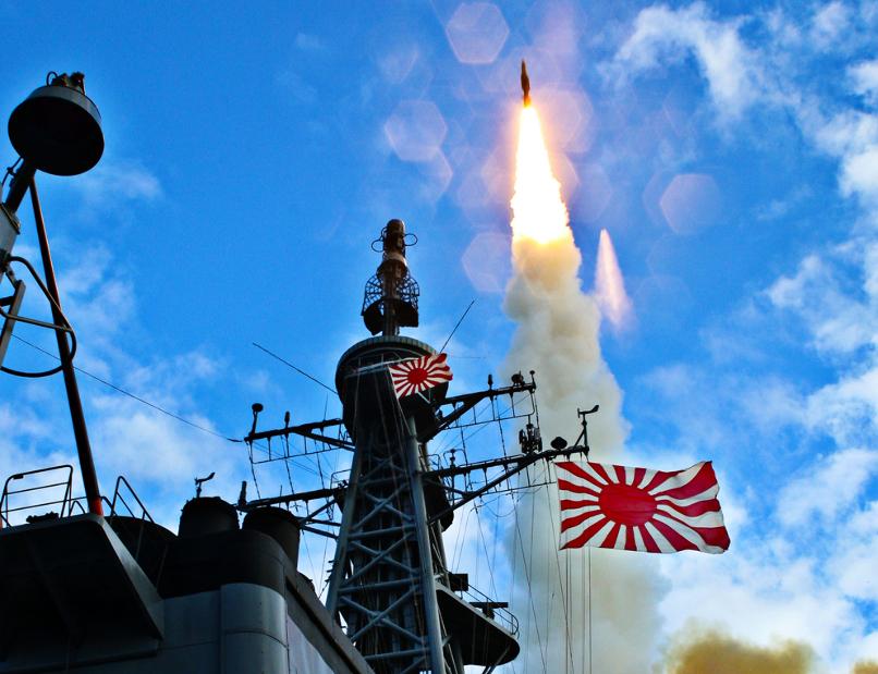 Japon : Vers un budget record pour la défense – Air&Cosmos