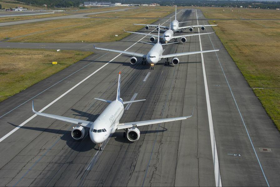 En quête de rentabilité, Airbus supprime 1164 postes et ferme le site de Suresnes