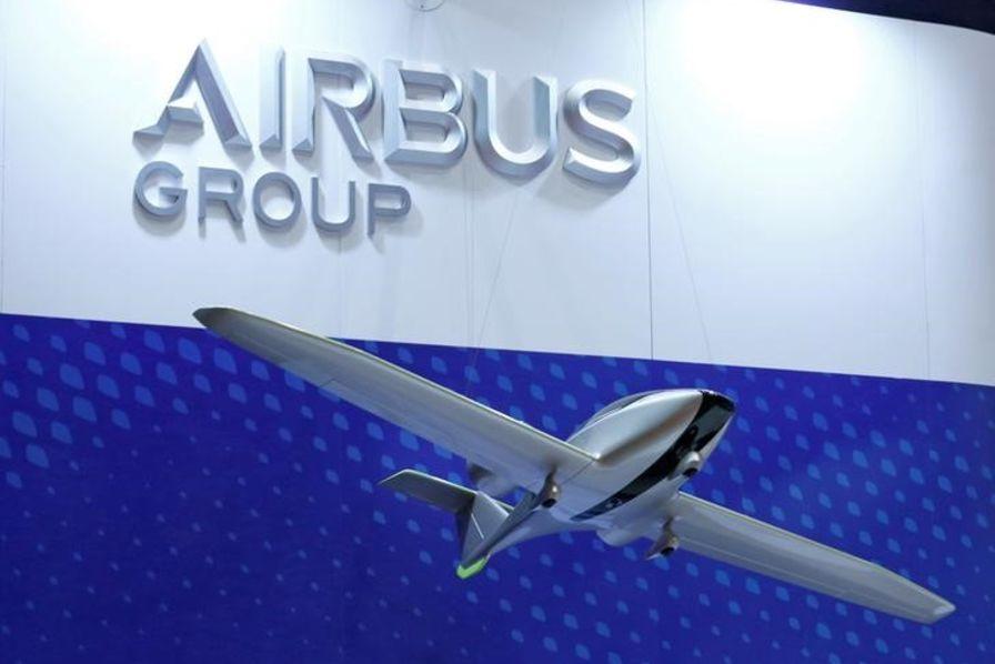 Dans le cadre de la réorganisation, Airbus restructure ses activités recherches en Allemagne