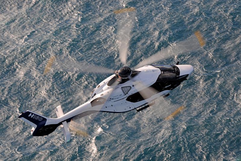 Airbus Helicopters s'est maintenu en 2016 – Air&Cosmos