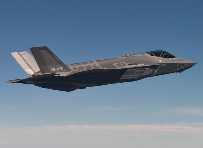 200 F-35 livrés – Air&Cosmos