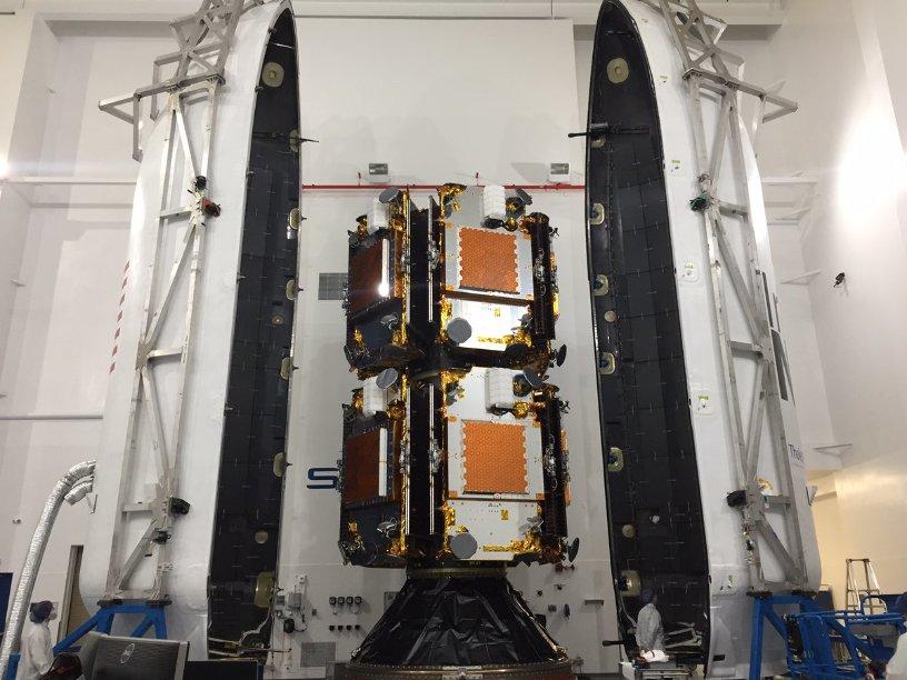 SpaceX: retour en vol annoncé le 8 janvier – Air&Cosmos