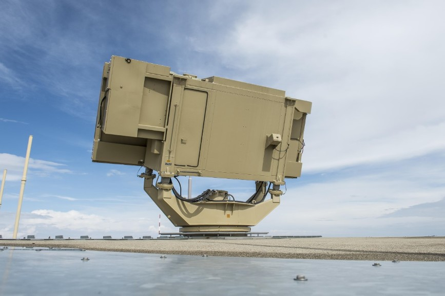 Thales va moderniser les radar Master suisses – Air&Cosmos