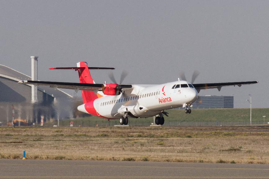 ATR a réussi à vendre 36 avions en 2016 – Air&Cosmos