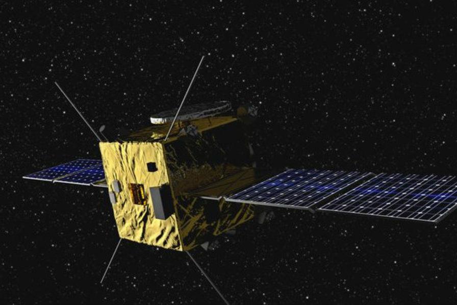 La mission déviation d'astéroïde de l'ESA en recherche de financements