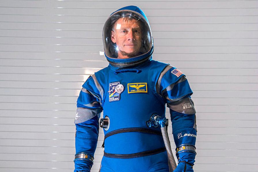 [Vidéo] Voilà à quoi ressembleront bientôt les astronautes (selon Boeing)