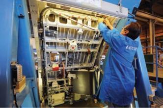 Le chiffre d'affaires de Latécoère a progressé de 5,3 % en 2016 – Air&Cosmos