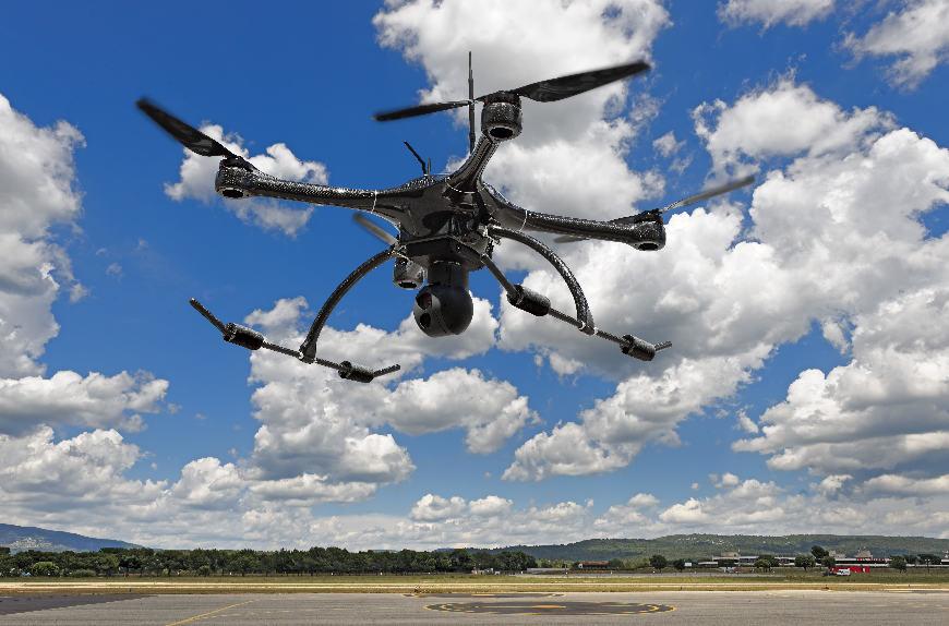 Azur Drones rachète Flying Eye – Air&Cosmos