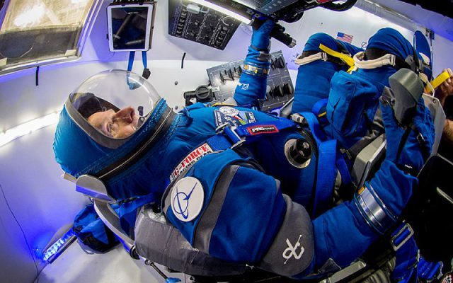 Boeing présente sa collection Starliner – Air&Cosmos