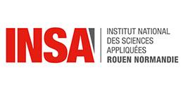 INSA Rouen : rentrée, confinement, fond de solidarité