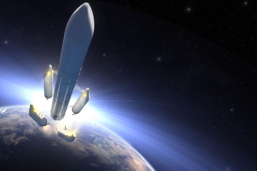 Vous avez aimé Ariane 6, vous allez adorer Ariane Next