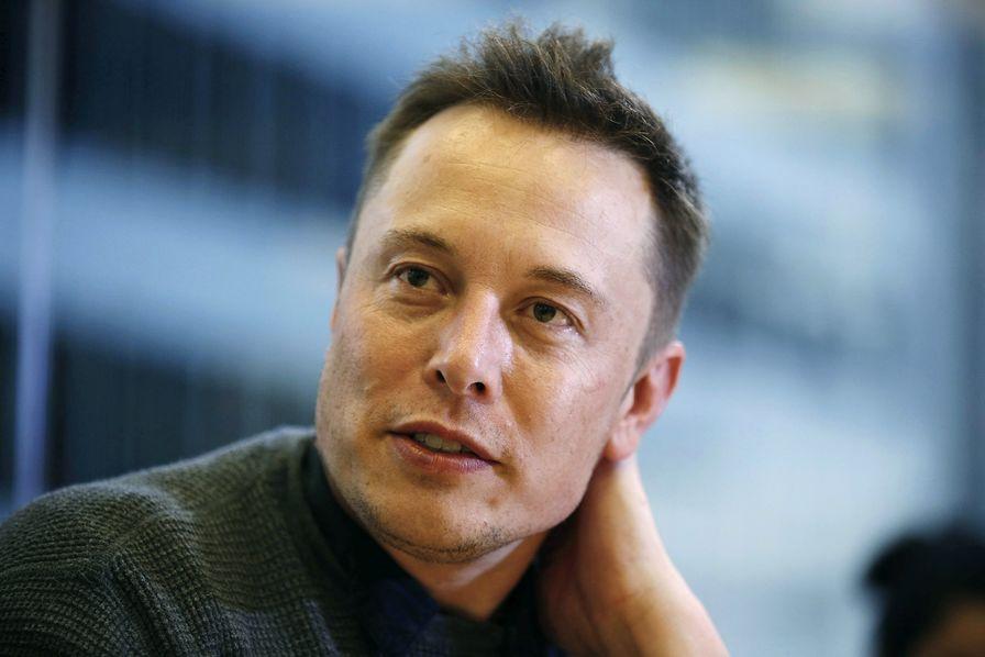 Elon Musk n'a aucune idée de ce qu'il fait (et c'est lui qui le dit)