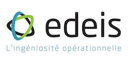 [:fr]Edeis, nouvel acteur français de l'ingénierie et de la gestion d'infrastructures complexes