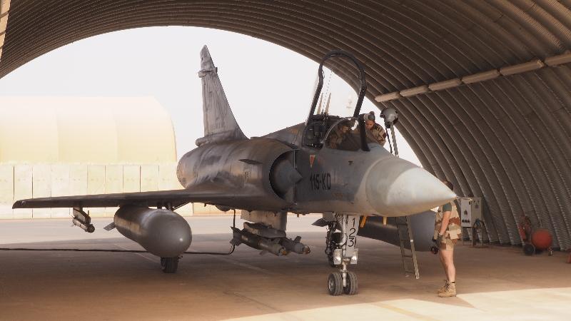 Budget de la Défense à 2 % : les industries françaises montent au créneau – Air&Cosmos