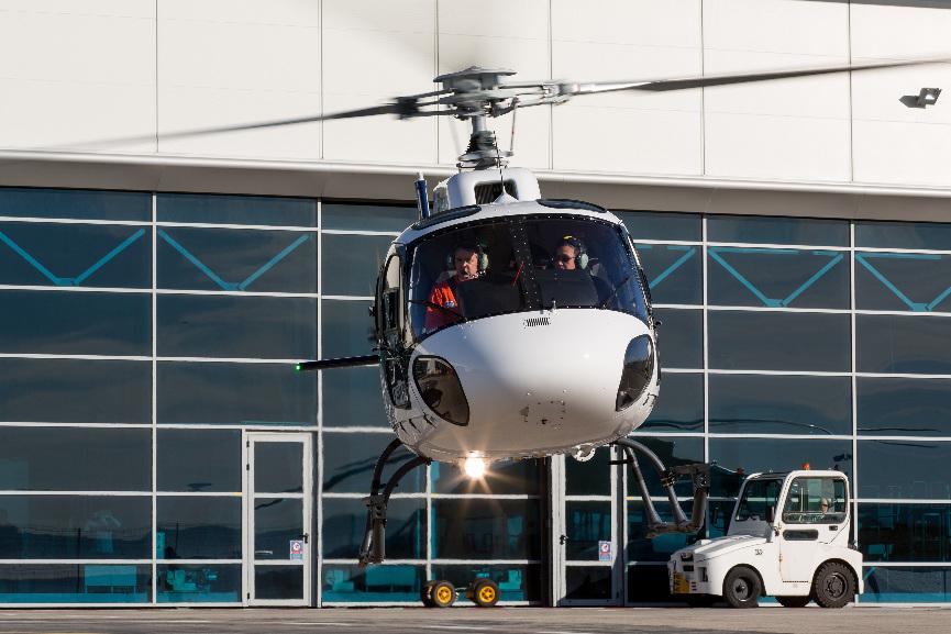 La filière hélicoptère réclame une pause règlementaire – Air&Cosmos