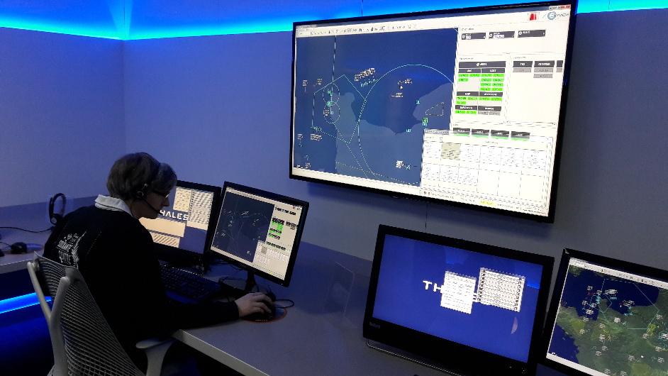 A Rungis, Thales développe la défense aérienne de demain – Air&Cosmos