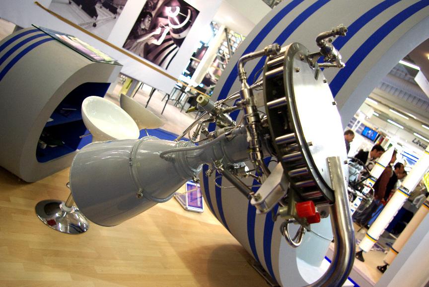 Sentinel 2B et la fusée lunaire soviétique – Air&Cosmos