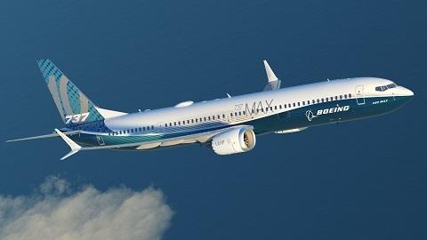 Boeing vise une entrée en service en 2020 pour le 737 MAX 10 – Air&Cosmos