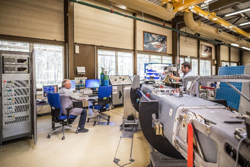 MBDA conforte sa croissance – Air&Cosmos