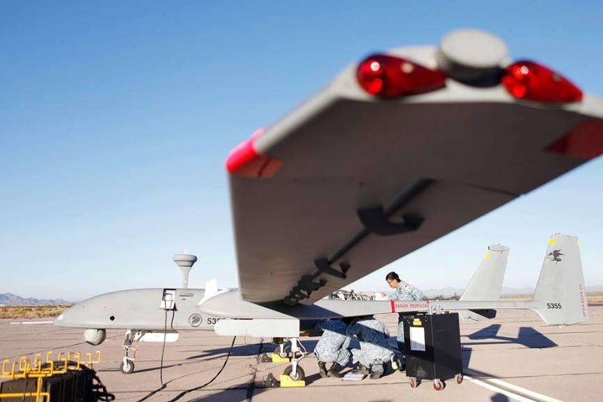 Le drone Heron 1 déclaré opérationnel à Singapour – Air&Cosmos