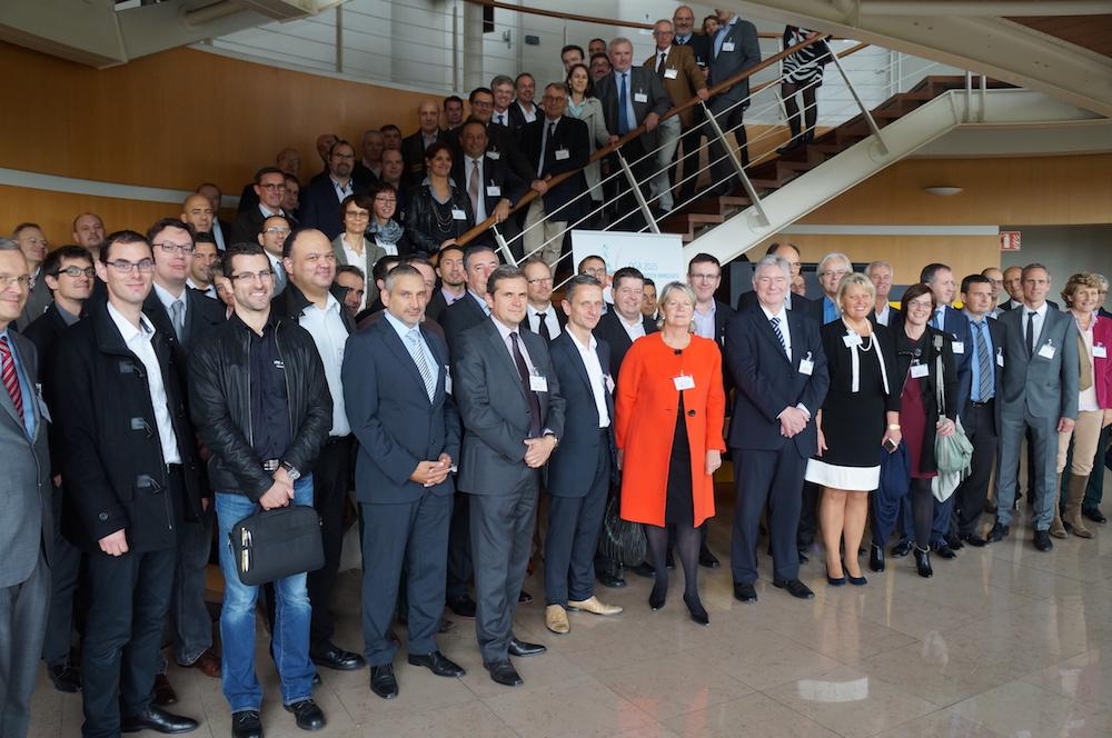 Vitalité et nouveaux référencements Clients pour les entreprises de Normandie AeroEspace