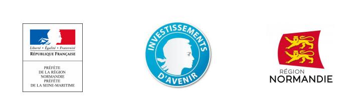 Comité de suivi Programme d'Investissements d'Avenir en Normandie – mercredi 15 mars 2017 – INSA Rouen