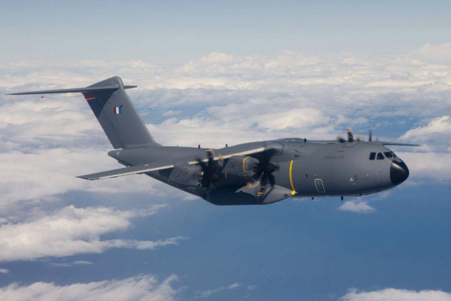 Airbus finalise la vente de Defence Electronics au fonds KKR