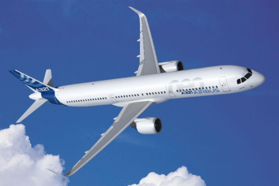 A quoi pourrait ressembler le prochain avion de Boeing qui contrera l'A321neo ?