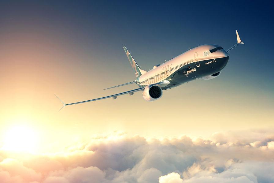 [Vidéo] Sortie d'usine remarquée du premier Boeing 737 Max 9