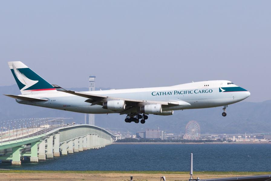 1 880 départs volontaires chez Boeing dans la région de Seattle