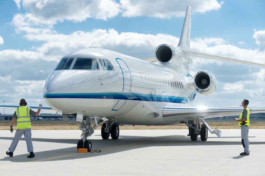 Les Falcon au ralenti, Dassault traverse 2016 en sous-régime