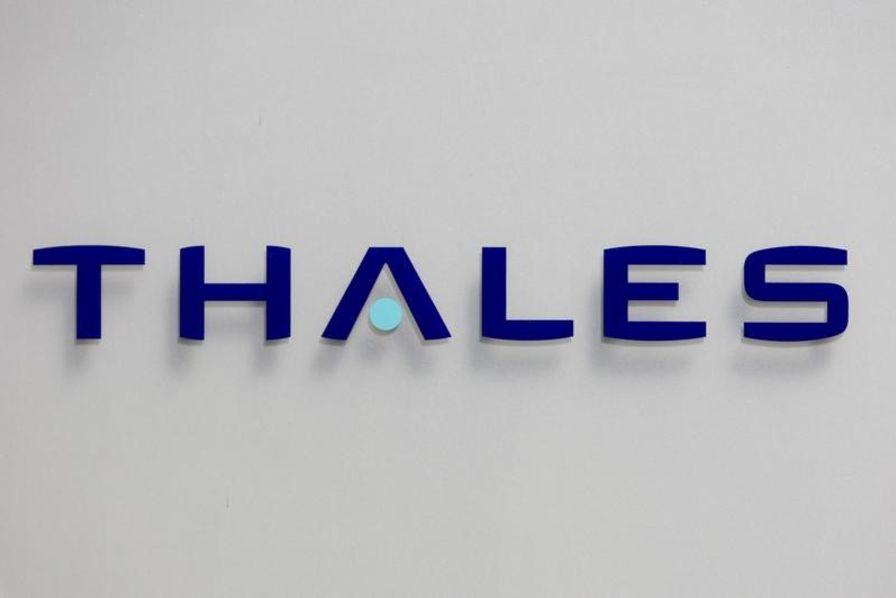 Thales annonce des résultats annuels légèrement supérieurs aux attentes