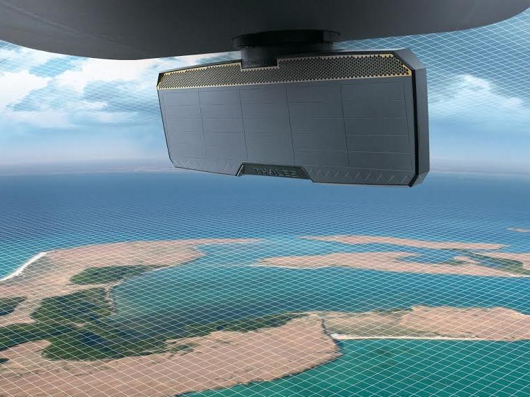 Le premier radar Searchmaster de série sort d'usine – Air&Cosmos