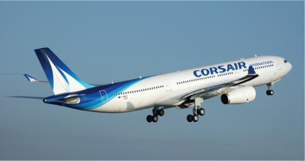 Intégration WiFi : solution AFI KLM dispo sur Boeing 747 et Airbus A320/A330 – Air&Cosmos