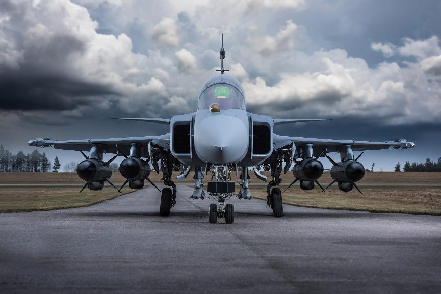 La Suède commande un missile anti-navire Saab – Air&Cosmos