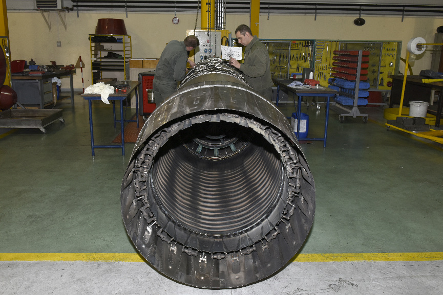 Thales remporte un important contrat de logistique pour la SIMMAD – Air&Cosmos