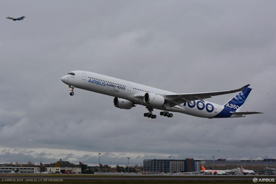 Les cinq défis de l'industrie aéronautique tricolore pour voler toujours plus haut