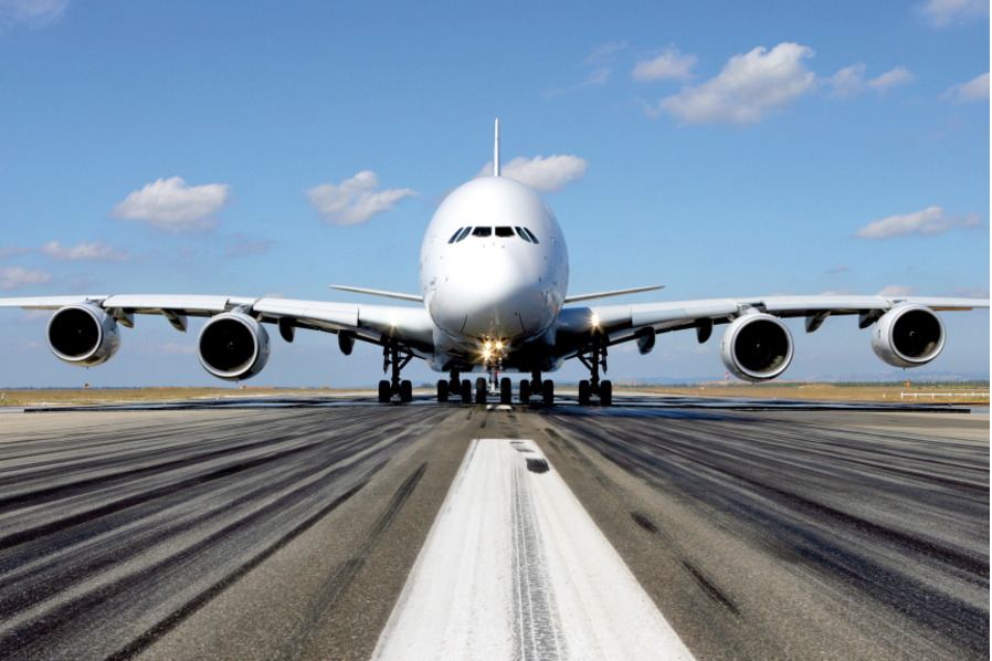 Pourquoi cette pièce d'Airbus A380 produite par Liebherr Aerospace est-elle si spéciale ?