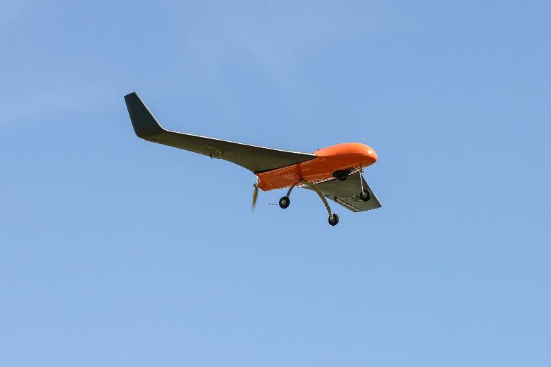 Drones civils : l'Aesa publie sa proposition de réglementation – Air&Cosmos