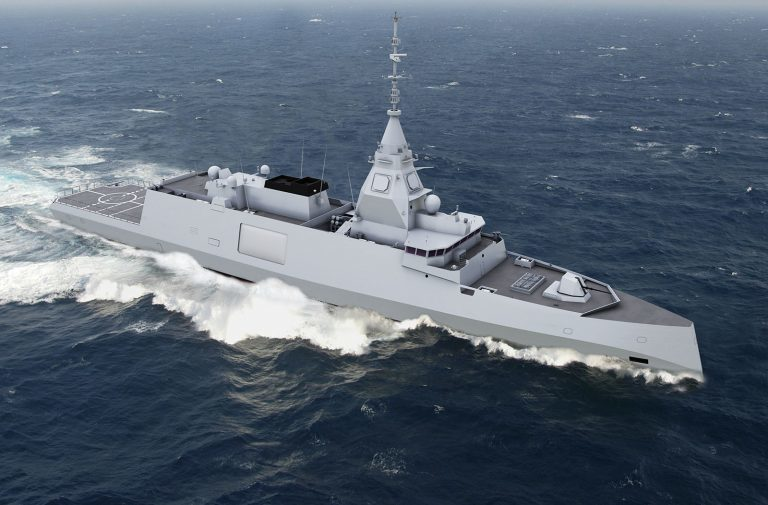 Thales équipera les frégates de la marine nationale – Air&Cosmos