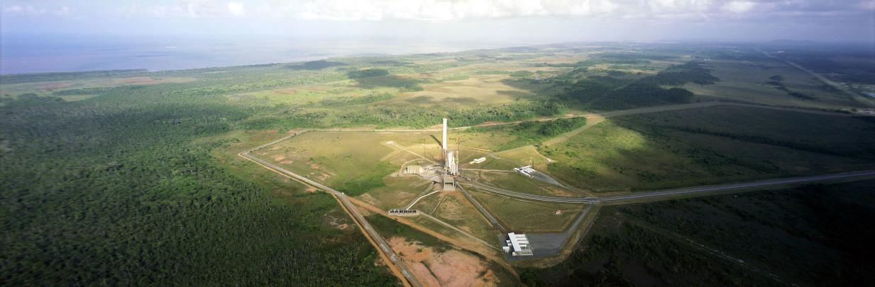 Ariane 5 de retour, 13 jours après la fin du conflit guyanais – Air&Cosmos