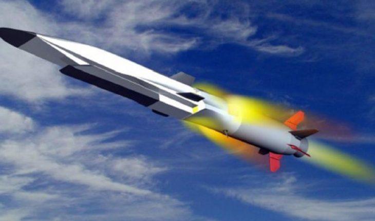 La Russie poursuit les essais de ses futurs missiles hypersoniques – Air&Cosmos