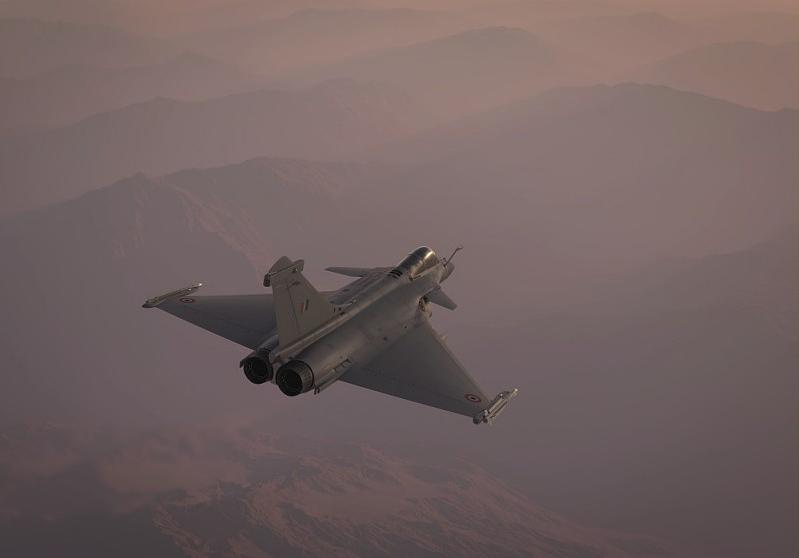 Des Rafale pour la Malaisie et l'Inde ? – Air&Cosmos – Premier Site Francophone d'Actualité Aéronautique et Spatiale