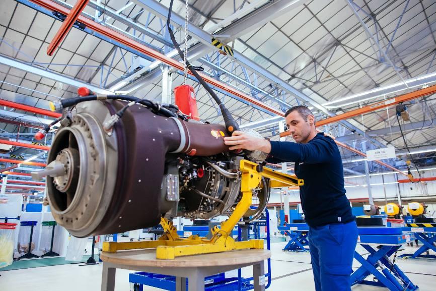 Safran Helicopter Engines récupère les NH90 allemands – Air&Cosmos – Premier Site Francophone d'Actualité Aéronautique et Spatiale