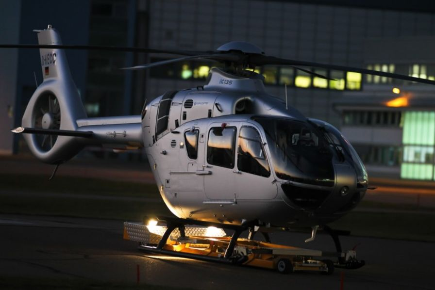 Airbus Helicopters mise sur sa nouvelle usine chinoise pour se relancer