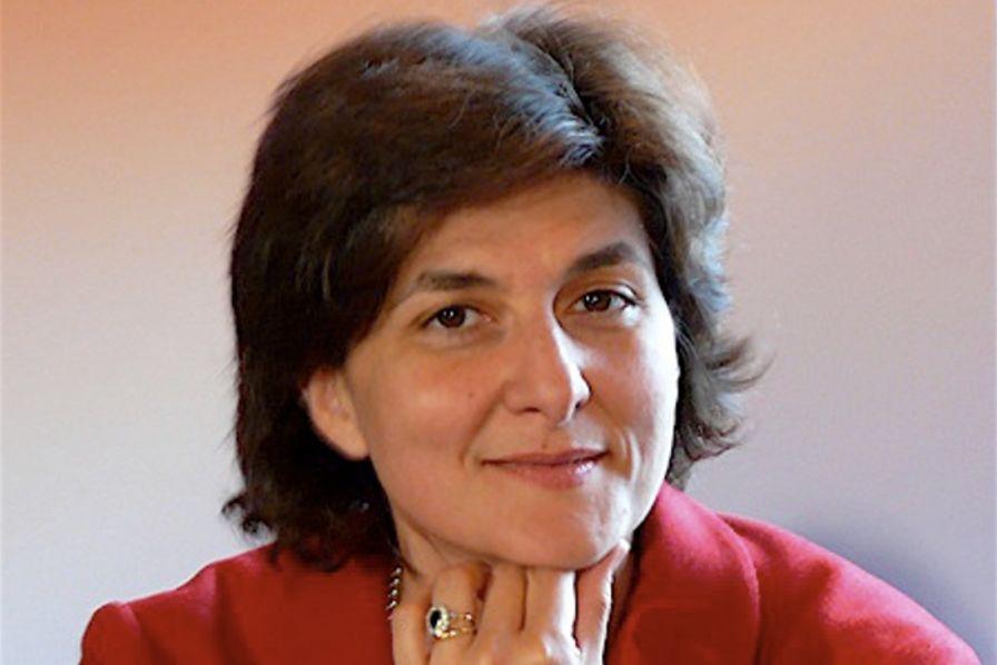 Sylvie Goulard, une Européenne convaincue pour diriger les armées