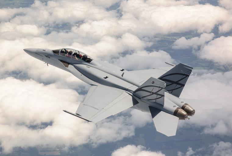 Super Hornet : L'US Navy veut son block III – Air&Cosmos – Premier Site Francophone d'Actualité Aéronautique et Spatiale