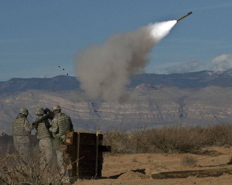 Raytheon détruit des drones avec son missile Stinger – Air&Cosmos – Premier Site Francophone d'Actualité Aéronautique et Spatiale