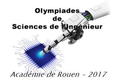 NAE partenaire des Olympiades des Sciences de l'Ingénieur